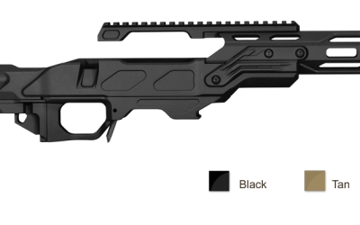 Drake Cadex Field Strike Core | Rifle Chassis System