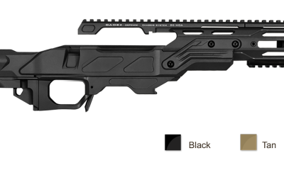 Drake Cadex Field Tactical Core Tactical Rifle Chassis