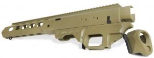 MDT TAC 21 Remington 700 Chassis System