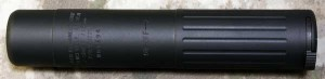 Advanced Armament AAC 762 SDN-6 Sound Suppressor