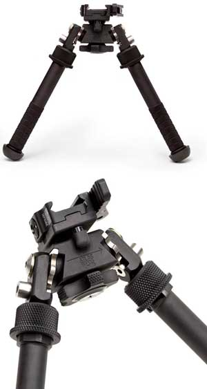 A picture of the best bipod! the Atlas Bipod BT46-LW17