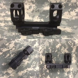 American Defense AD-RECON-S Scope Mount