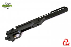 Mega Arms Orias Remington 700 Rifle Chassis System