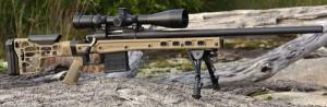 Modular Driven Technologies MDT HS3 Modular Rifle Chassis System