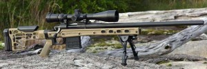Modular Driven Technologies, MDT HS3 Remington 700 Chassis System, MDT CHASSIS - www.modularrifle.com