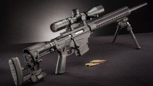 Ruger Precision Rifle Review- https://modularrifle.com