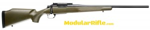 McMillan Firearms Legacy Rifle - McMillan Introduces Sporting Collection Hunting Rifles modularrifle.com
