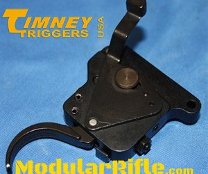Timney 510 Thin Trigger with Safety