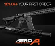 Aero Precision Save 10 Percent