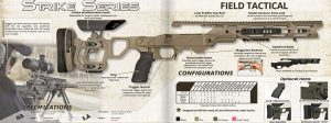 Cadex Field Tactical Chassis