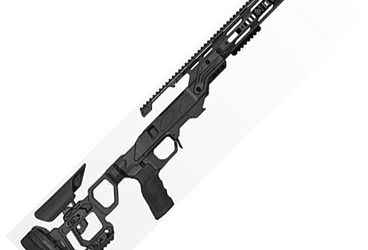 Cadex Field Tactical Sniper Rifle Chassis