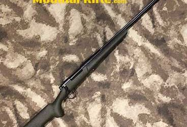Remington 700 XCR Tactical 300 Win Mag