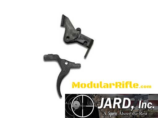 Jard Trigger for Savage Model 10 and Savage Model 110 Rifles | Savage Rifle Triggers