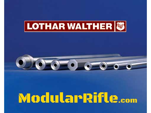 LOTHAR WALTHER REPLACEMENT SAVAGE RIFLE BARRELS