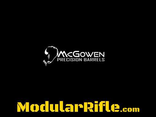 MCGOWEN PRECISION PRE-FIT SAVAGE RIFLE BARRELS