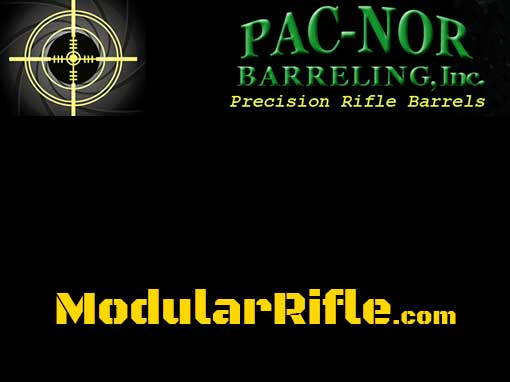 PAC-NOR AFTERMARKET DROP-IN SAVAGE RIFLE BARRELS
