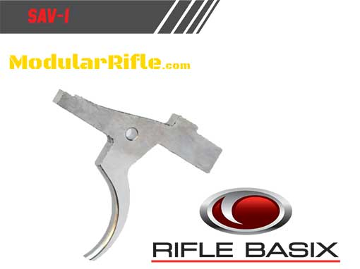 RIFLE BASIX SAV-1 SAVAGE REPLACEMENT TRIGGER for HUNTING | Savage Rifle Triggers Rifle Basix | EZ Trigger