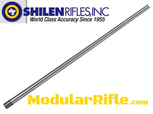 SHILEN DROP-IN REPLACEMENT SAVAGE RIFLE BARRELS