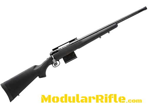 Savage 10 FCP-SR Rifle | Savage Rifles