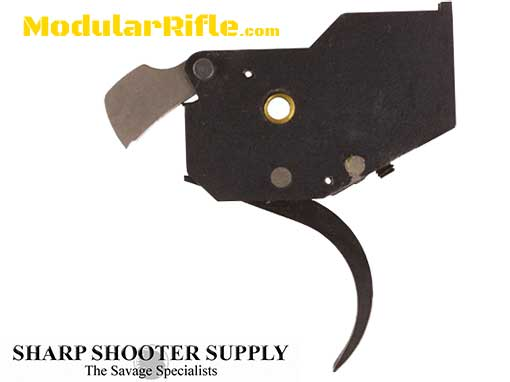 Sharp Shooter Supply Savage Competition Trigger | Savage Rifle Triggers