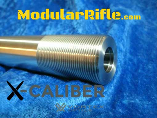 X-CALIBER SAVAGE PRE-FIT BARRELS | AFTERMARKET SAVAGE BARRELS