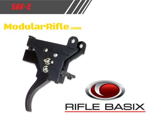 RIFLE BASIX SAVAGE SAV-2 TRIGGER - UNIVERSAL | Savage Rifle Triggers
