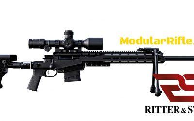 RITTER STARK SX-1 MTR TACTICAL RIFLE