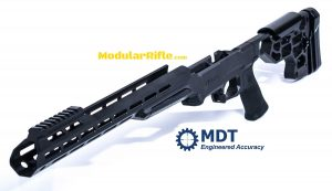 MDT ESS Chassis System