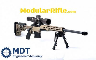 MDT ESS CHASSIS SYSTEM | MDT RIFLE STOCK