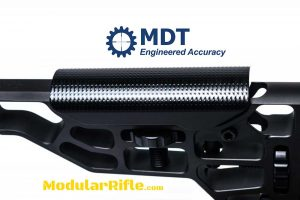 MDT ESS Chassis Stock Cheek Riser