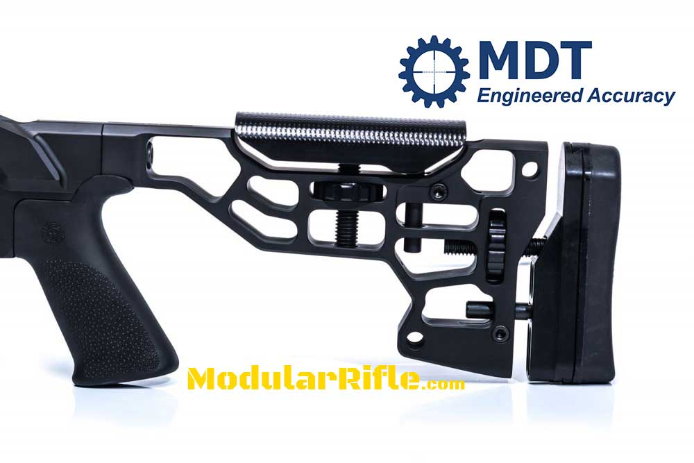 MDT ESS CHASSIS SYSTEM   MDT RIFLE STOCK   Modularrifle com