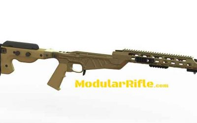Accurate Mag Chassis System | Sport-Tact Chassis