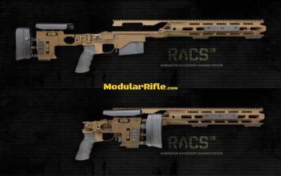 Remington Defense RACS M40A6 USMC Chassis 86485