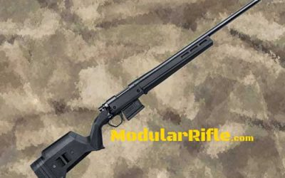 Remington Model 700 Magpul 6.5 Creedmoor