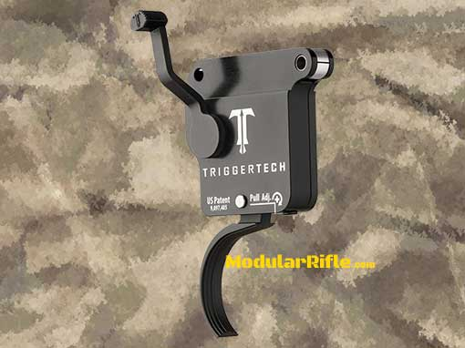 Picture of a Triggertech Special Remington 700 Drop In Rifle Trigger