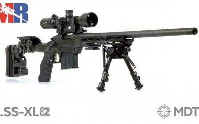 MDT LSS XL Gen2 Rifle Chassis System