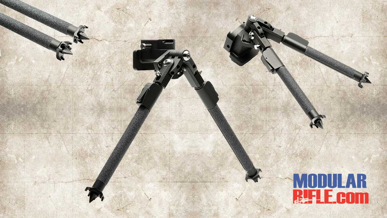 Picture of a Modular Driven Technologies CKYE Pod Bipod