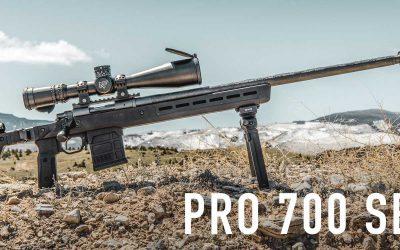 Modular Rifle Chassis System | Precision Rifle Stocks | Modularrifle com