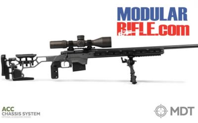 Modular Rifle Chassis System | Precision Rifle Stocks