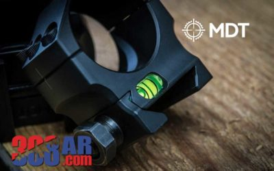 MDT ELITE SCOPE RINGS