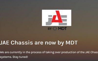 Modular Driven Technologies Acquires Assets of J Allen Enterprises